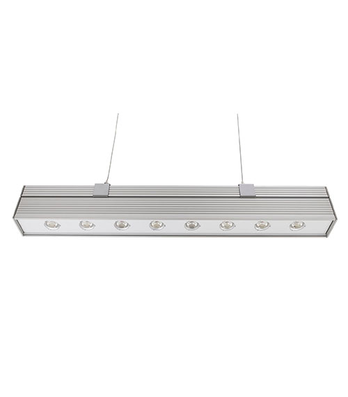 LED Hallenstrahler LUMINA 8 mit Heat Pipe Technologie