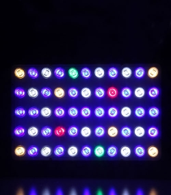 LED Aquarienlicht, LED Aquariumlicht, LED Aquariumstrahler