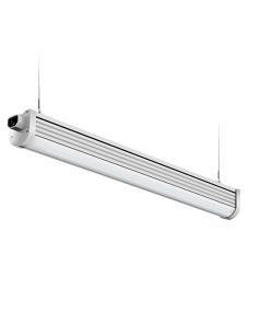 LED Röhre, LED Röhren, LED Langfeldleuchte, 40W, 60W, ChiliconValley, Supra connect