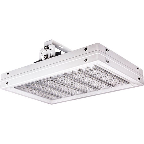 LED Hallenstrahler, Hallentiefstrahler, Power Square 180W